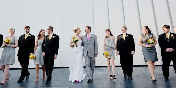 North Carolina Museum of Art wedding venue picture 5 of 16 - Photo by: Crystal Genes Photography