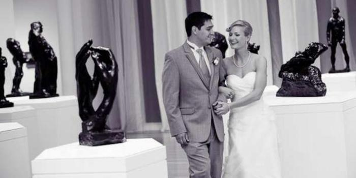 North Carolina Museum of Art wedding venue picture 15 of 16 - Photo by: Crystal Genes Photography