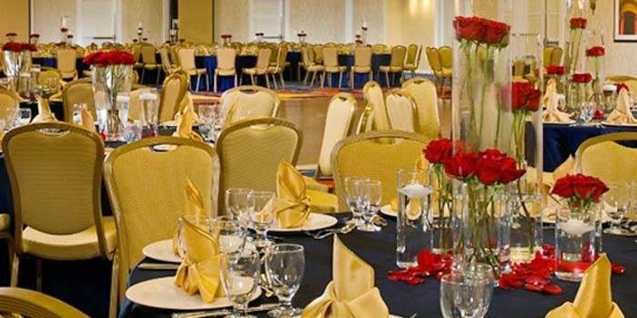 Raleigh Marriott Crabtree Valley Weddings Get Prices For Wedding