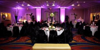 Raleigh Marriott Crabtree Valley weddings in Raleigh NC