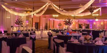DoubleTree by Hilton Pittsburgh - Meadow Lands, Washington weddings in Washington PA