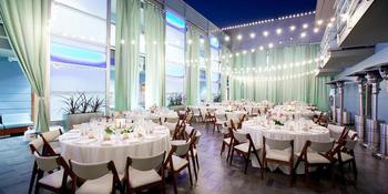 Shade Hotel weddings in Manhattan Beach CA