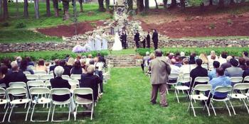 Nesselrod Bed & Breakfast weddings in Radford VA