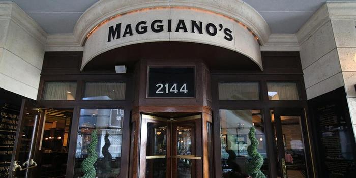 Maggiano S Little Italy Las Vegas Weddings