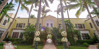 Ann Norton Sculpture Gardens Weddings In West Palm Beach Fl