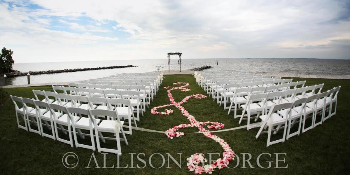 Silver Swan Bayside Weddings Get Prices For Wedding Venues In Md