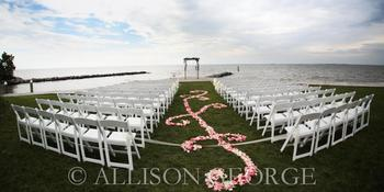 Silver Swan Bayside Weddings in Stevensville MD