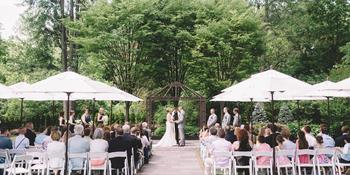 William Penn Inn weddings in Ambler PA