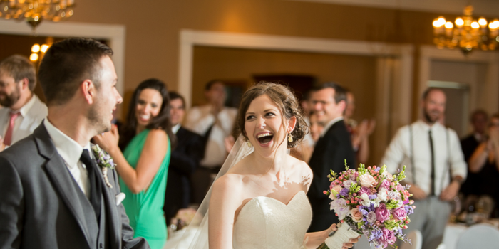 Sapona Ridge Country Club wedding venue picture 7 of 10 - Photo by: Anna Kirby Photography