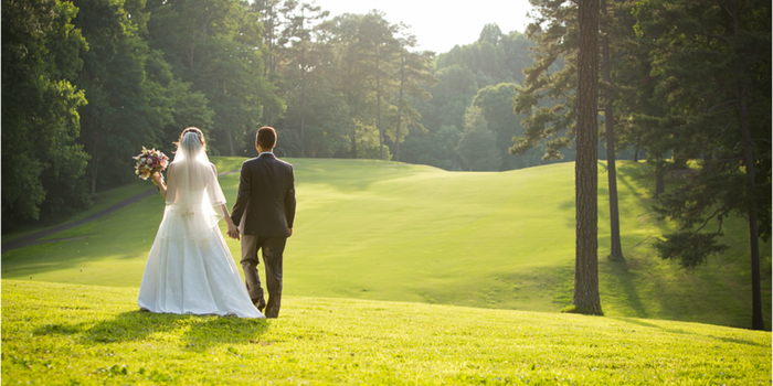 Sapona Ridge Country Club wedding venue picture 2 of 10 - Photo by: Anna Kirby Photography