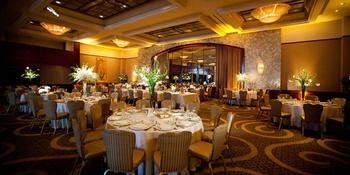 Hilton Philadelphia at Penn's Landing weddings in Philadelphia PA