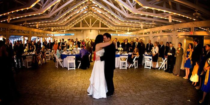 The Boathouse At Sunday Park Weddings