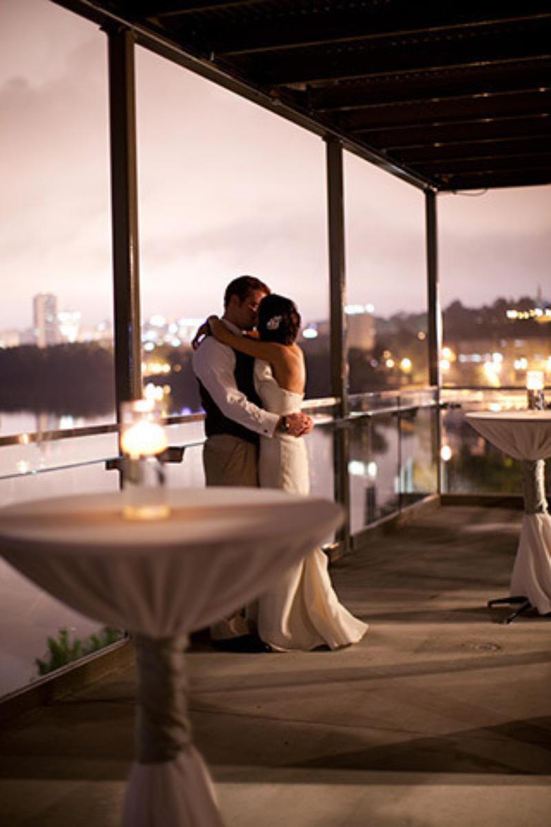 Boathouse richmond va wedding