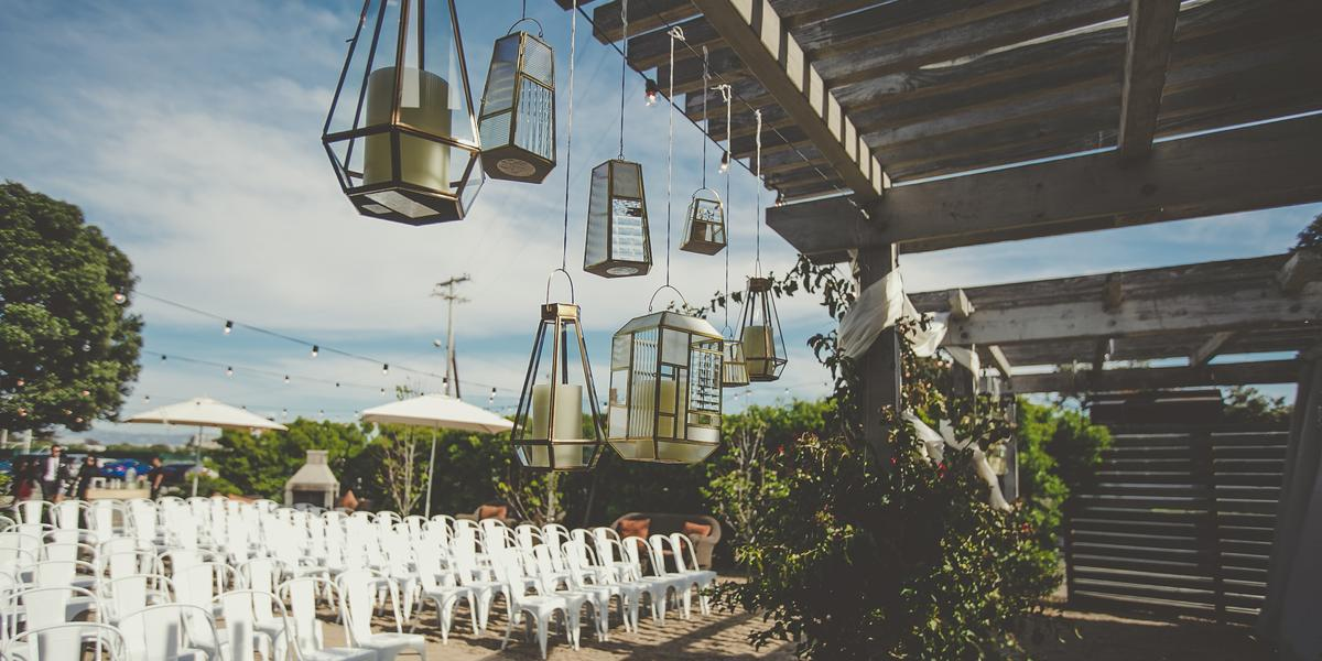 Aracely cafe event center weddings get prices for for Wedding spots in california