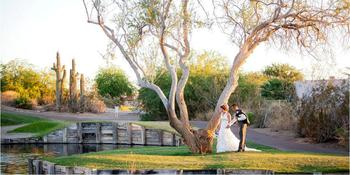 Red Mountain Ranch Country Club Weddings in Mesa AZ