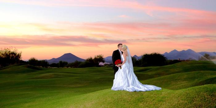 Red Mountain Ranch Country Club wedding venue picture 7 of 8 - Provided by: Red Mountain Ranch Country Club