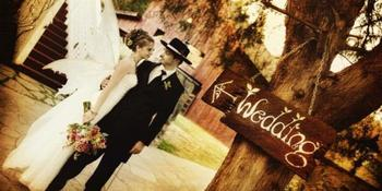Choctaw Creek Ranch weddings in Sherman TX