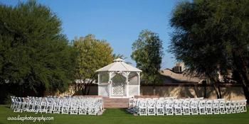 Peoria Pines Golf & Restaurant weddings in Peoria AZ