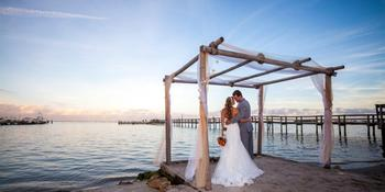 Capt Hiram's Resort weddings in Sebastian FL
