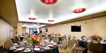 Inn at the 5th weddings in Eugene OR