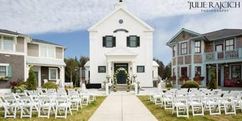 Seabrook Town Hall weddings in Pacific Beach WA