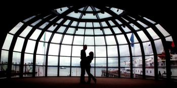 Bellingham Cruise Terminal weddings in Bellingham WA
