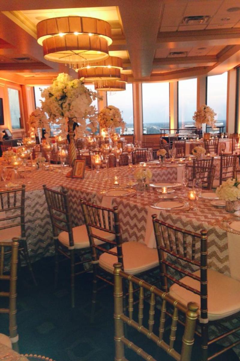 Citrus Club Weddings