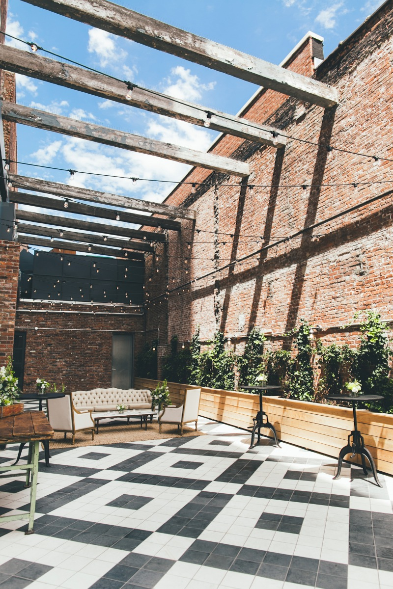 Exterior: Get Prices For Brooklyn Wedding