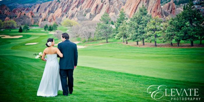 Arrowhead Golf Club wedding venue picture 8 of 11 - Photo by: Elevate Photography