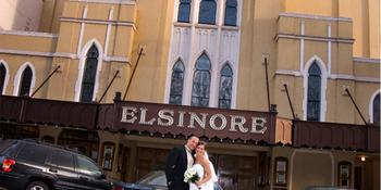 Elsinore Theatre weddings in Salem OR