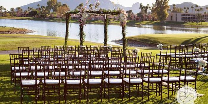 McCormick Ranch Golf Club wedding venue picture 10 of 16 - Photo by: E2S Photography