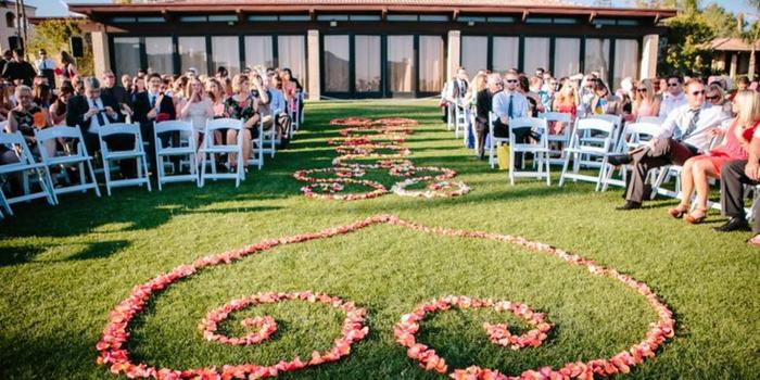 McCormick Ranch Golf Club wedding venue picture 14 of 16 - Photo by: Courtney Sargent Photography