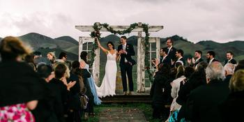 Spreafico Farms weddings in San Luis Obispo CA
