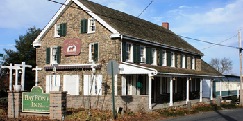 Bay Pony Inn weddings in Lederach PA