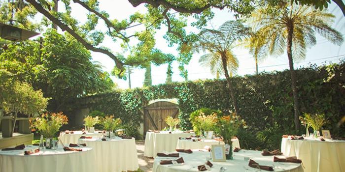 Noor Pasadena Wedding Venue San Gabriel Valley Restaurant 91101