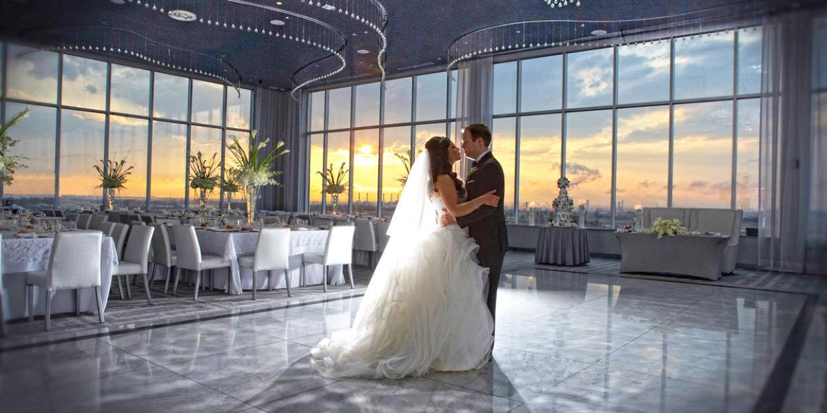 Above Staten Island Wedding Venue