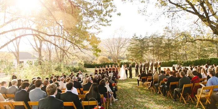 James Monroe's Highland wedding venue picture 9 of 13 - Photo by: Dominique Attaway Photography