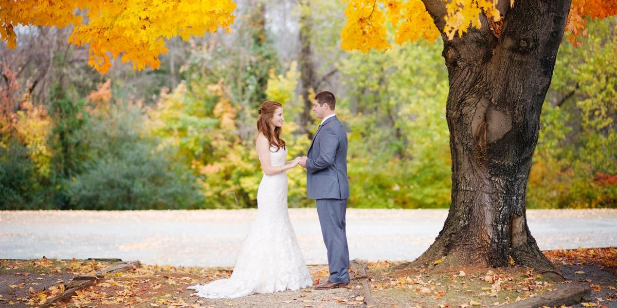 Ash Lawn-Highland Weddings | Get Prices for Charlottesville ...
