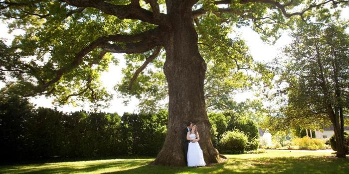 James Monroe's Highland wedding venue picture 7 of 13 - Photo by: Frank Crocker Photography