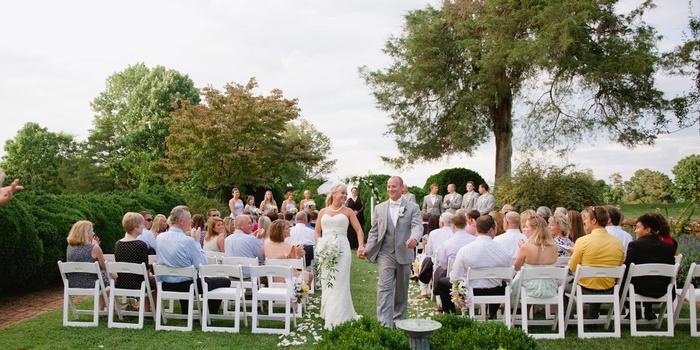 James Monroe's Highland wedding venue picture 2 of 13 - Photo by: JMK Photography