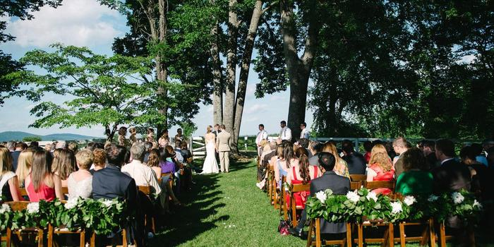 James Monroe's Highland wedding venue picture 11 of 13 - Photo by: Ron Dressel Photography