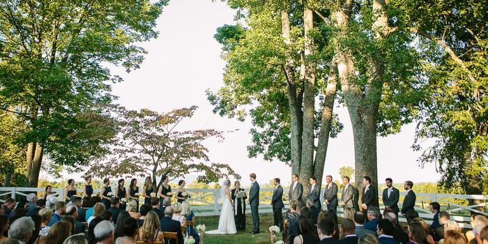 James Monroe's Highland wedding venue picture 4 of 13 - Photo by: William Walker Photography