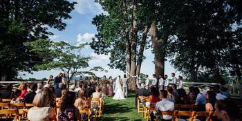 James Monroe's Highland weddings in Charlottesville VA