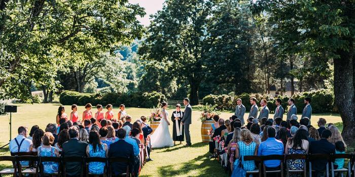 James Monroes Highland Weddings Get Prices For Wedding Venues In Va