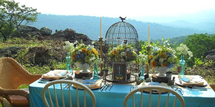 Blue Mountain Lodge wedding venue picture 1 of 8 - Provided by: Blue Mountain Lodge