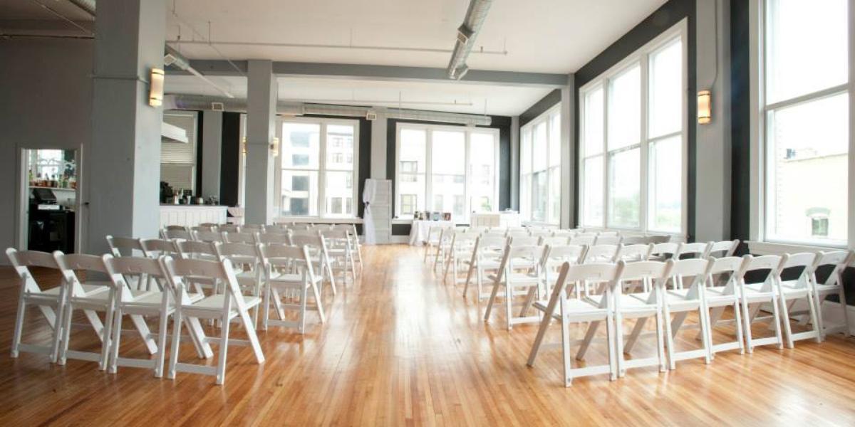 Blue 5 Restaurant Weddings