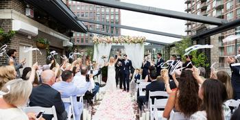 Midtown Loft & Terrace weddings in New York NY