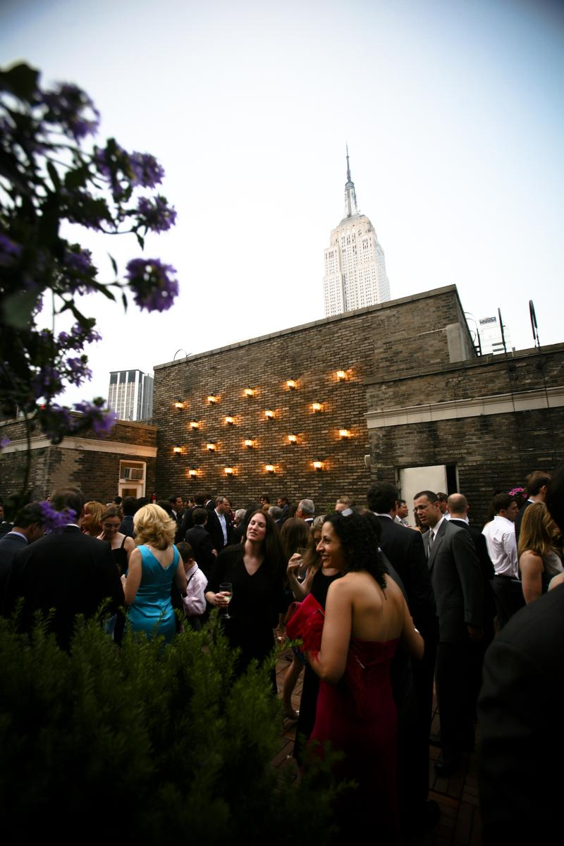 Midtown Loft & Terrace wedding venue picture 13 of 16 - Provided By: Midtown Loft and Terrace