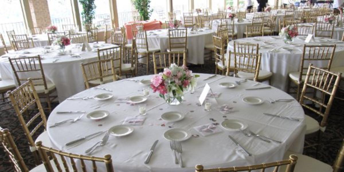 Hunt Valley Country Club Weddings