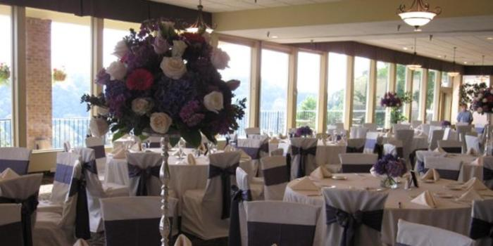 Hunt Valley Country Club Wedding Venue Picture 14 Of 15 Provided By